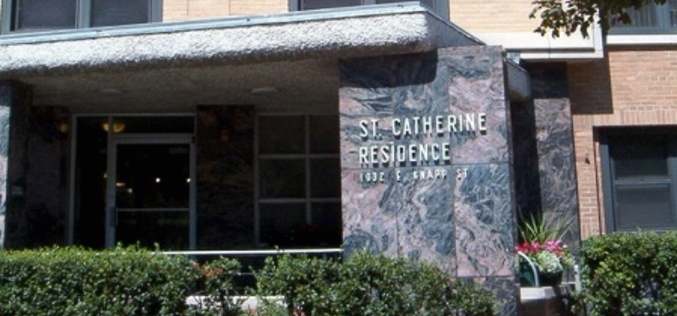St Catherine Residence For Young Women
