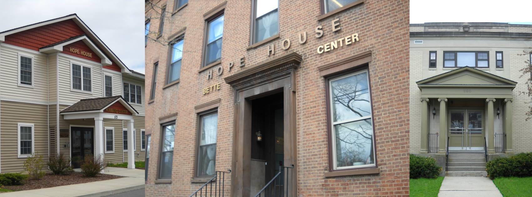 hope house women and childrens program