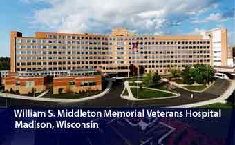 William S Middleton Veterans Hospital - Addictive Disorders Treatment Program