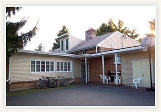 Lutheran Social Services Affinity House